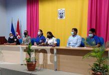 Ministerio de Gobernación brinda 119 mil 847 servicios