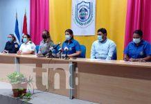 Ministerio de Gobernación brinda 126 mil 779 servicios