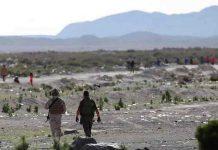 Mujer migrante muere en un paso fronterizo irregular hacia Chile