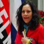 """Rosario Murillo: """"Tenemos derechos a vivir con dignidad"""""""