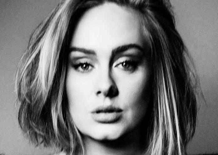 ¡Es oficial! Adele regresa a la música con su nueva canción 'Easy On Me'