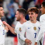 nations, league, bélgica, francia, fútbol