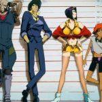 Cowboy Bebop, la serie de anime llegará a Netflix