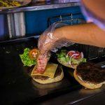 "Burger 03, hamburguesas ""Sin miedo al éxito"""