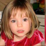 """Fiscales están """"100% seguros"""" de quién es el asesino de Madeleine McCann"""