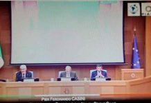 Nicaragua participa en III foro interparlamentario entre Italia- América Latina y el Caribe