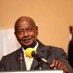 Gobierno saluda a la República de Uganda por el 59 aniversario de la Independencia.