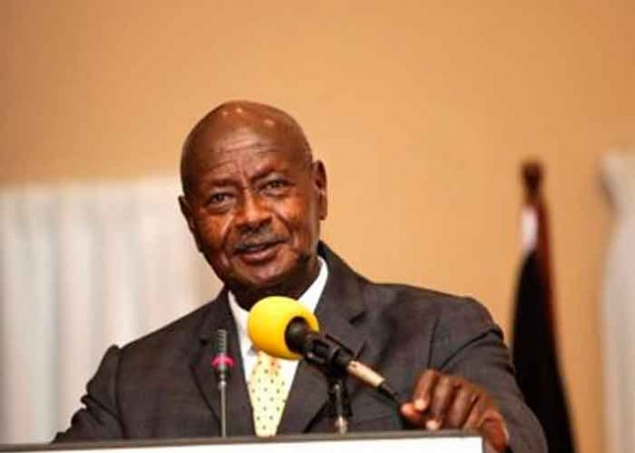 The government commemorates the Republic of Uganda on the 59th anniversary of its independence.