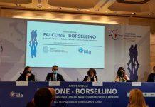 """Nicaragua participó en la presentación del """"Programa Falcone–Borsellino"""" en Italia"""