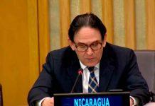 Nicaragua participó en debate general Cuarta Comisión ONU sobre Descolonización