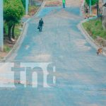 Calles adoquinadas