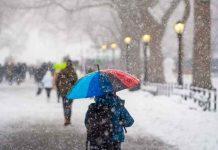 Alarmante pronóstico: Estados Unidos enfrentará un invierno más frío