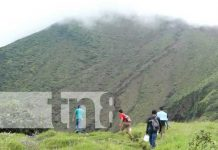 Conozca la ruta de los volcanes y senderos en Ometepe