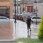 México declara alerta naranja en varios municipios por huracán Pamela