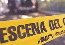 Brutal ataque: Panameño degolló a su mujer y de sa la fuga