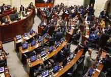 Congreso colombiano abrirá el debate sobre los Pandora Papers
