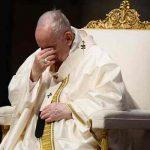 Francia: Papa expresa su dolor por las víctimas de abusos en la iglesia