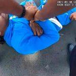 Video muestra a policía de Ohio arrastrando a hombre negro parapléjico