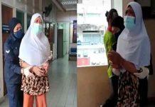 Malasia condena a pena de muerte a mujer por posesión de drogas