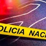 Policía reporta a dos personas fallecidas este domingo en Rosita y León