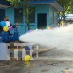 Nuevo pozo para mejor servicio de agua potable en Managua