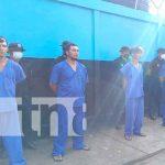 Sujetos a prisión por cometer delito en Río San Juan