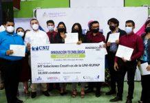 Premian a ganadores del Rally Latinoamericano de Innovación 2021