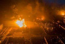 4 personas mueren en una explosión en China