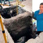 Entregan restos de 12 personas asesinadas por un expolicía en El Salvador