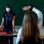 El último desafío de TikTok: Darle un bofetón al profesor