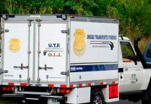 Hallan 6 cadáveres quemados dentro de finca en Puntarenas, Costa Rica