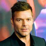 Ricky Martin al fin habló sobre su presunta cirugía en el rostro