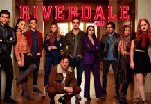 Llega la sexta temporada de Riverdale con Sabrina Spellman