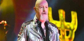 Cantante de Judas Priest intento suicidarse por ocultar su homosexualidad