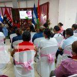 Conmemoración de la mujer rural por parte del MEFCCA en Nicaragua