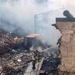 Al menos 16 muertos tras explosión en una fábrica de pólvora en Rusia