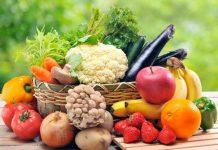 Alimentos más saludables