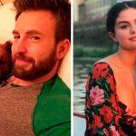 Selena Gómez y Chris Evans juntos ¿son novios?
