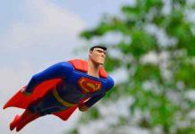 El nuevo Superman es bisexual, revela DC Comics