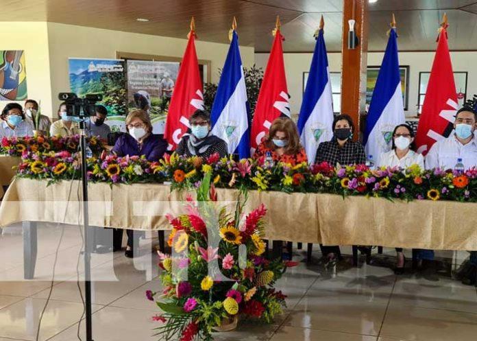 Foro sobre manejo y control de sustancias tóxicas en Nicaragua