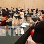 Taller del MINSA sobre tratamiento adecuado a pacientes con VIH