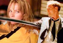 """Tarantino revela que """"Kill Bill 3"""" podría ser su último filme"""