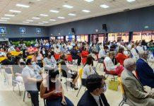 Imparten aprendizaje científico en Nicaragua