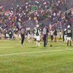 Alabama: Tiroteo en partido de futbol americano deja cuatro heridos