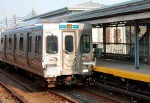 Abusan de mujer en un tren en Estados Unidos y nadie la ayudó