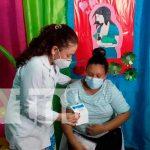 Jornada de vacunación amplia contra el COVID-19 en Nicaragua