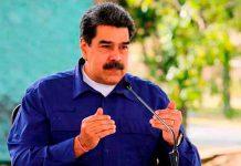 Gobierno de Venezuela apoya normalizar relaciones con Colombia