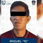 México: Arrestan a violador serial que agredió a 27 mujeres