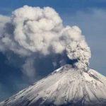 Captan terroríficos gritos desde el Volcán Popocatépetl, ¿son fantasmas?