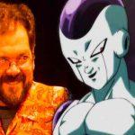 Muere actor de voz de Freezer: Christopher Ayres